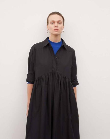 Kowtow Phoebe Dress - Black