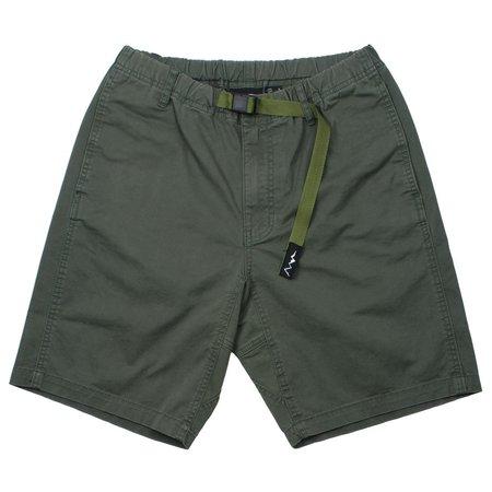 Manastash Flex Climber Shorts - Olive