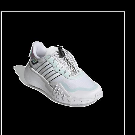 adidas Choigo Shoes - White