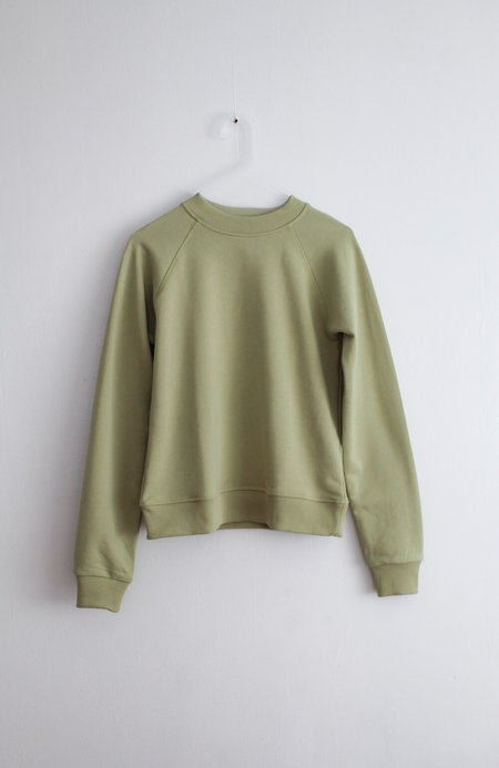 Signe Dew Sweatshirt - Willow