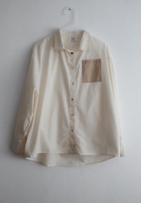 Signe Uma Shirt - Ivory