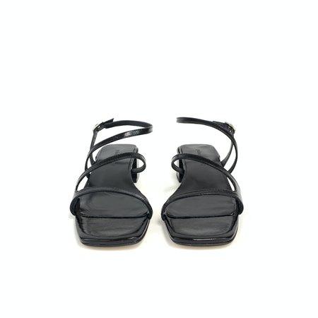 Paloma Wool Isabel Sandals - Black