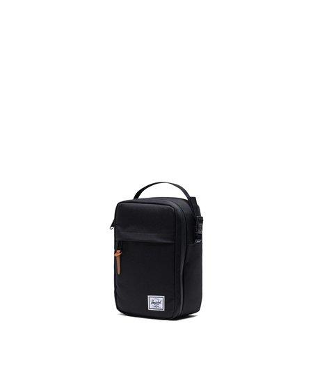 TRAIT BARCELONA ONLINE Neceser Chapter Connect bag - Black
