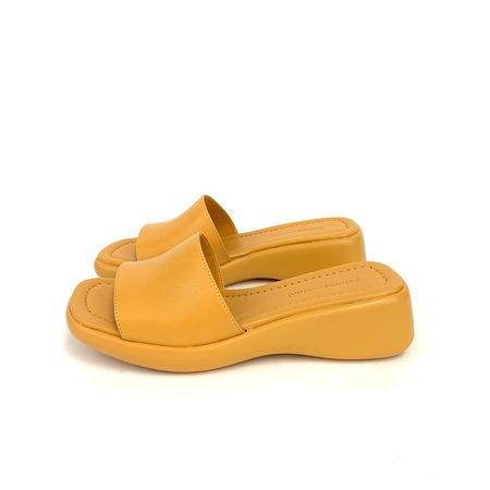 Paloma Wool Lois sandals - Orange
