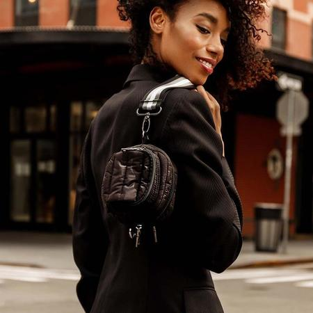 Think Royln The Jogger bag - Black Camo