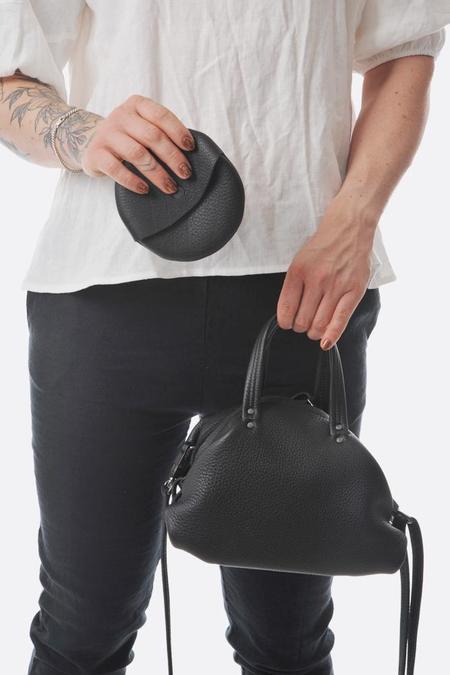 Frrry Mini Moon Bag - Black