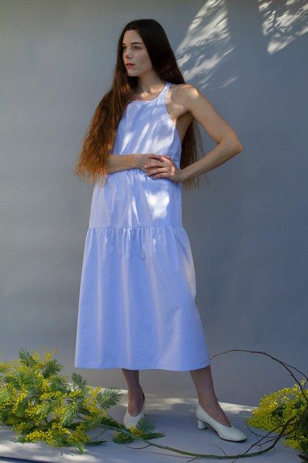 Juliette Fabbri Jo Nightdress - Sky Blue