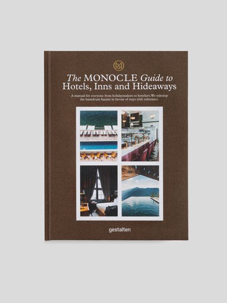 Monocle The Monocle Guide to Hotels, Inns and Hideaways Book