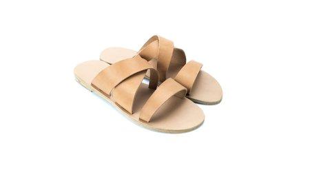 KYMA  Thassos Sandal - Tan
