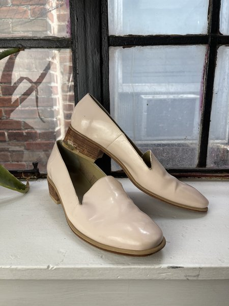 Pre-loved Rachel Comey Loafers - pink