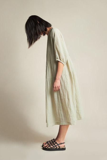 Kloke Soar Dress - Mint