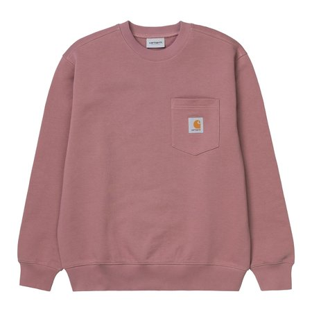 Carhartt Wip Pocket Sweat - Malaga