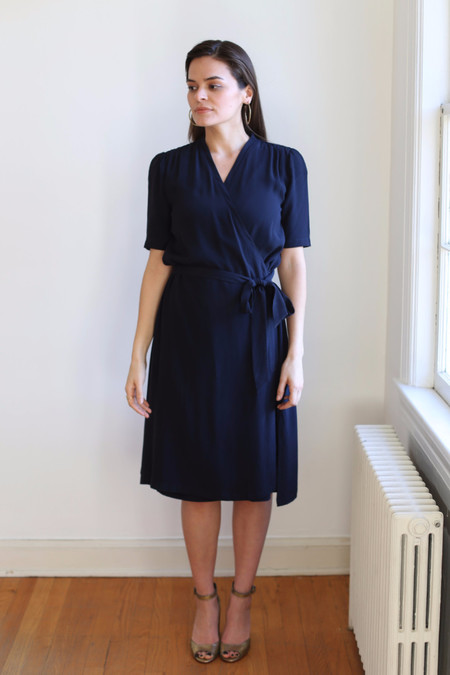 Samsoe Samsoe Mante Short Sleeve Dress
