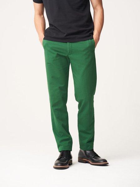 Freemans Sporting Club Chino - Dark Green