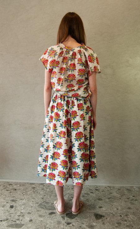 Aish Loulou Skirt - Lotus