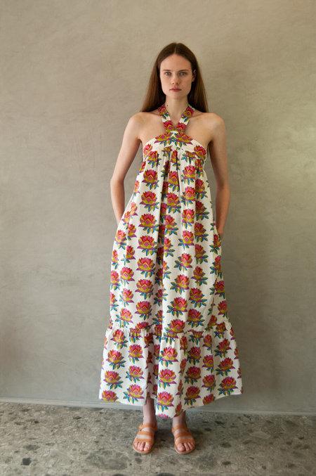 AISH Juno Dress - Lotus