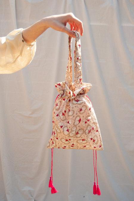 Bunon Drawstring Bag
