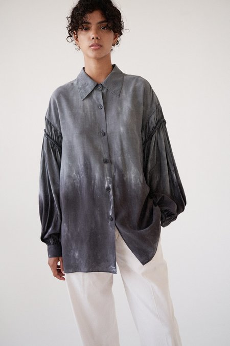 Sayaka Davis Dip Dye Shirt