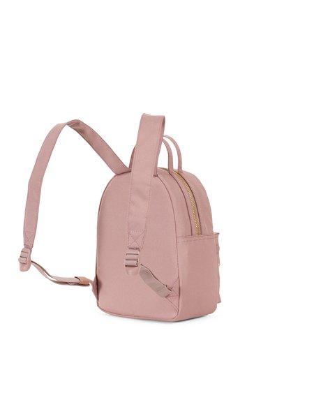 HERSCHEL SUPPLY CO Nova Mini backpack - Ash Rose