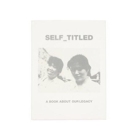 """Our Legacy """"SELF_TITLED A BOOK ABOUT OUR LEGACY"""" BY Philip Warkander BOOK"""