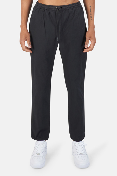 PRESIDENTS Travel Trouser - Black
