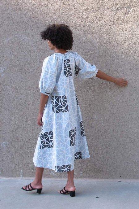 Seek Collective Roma Dress - Geode