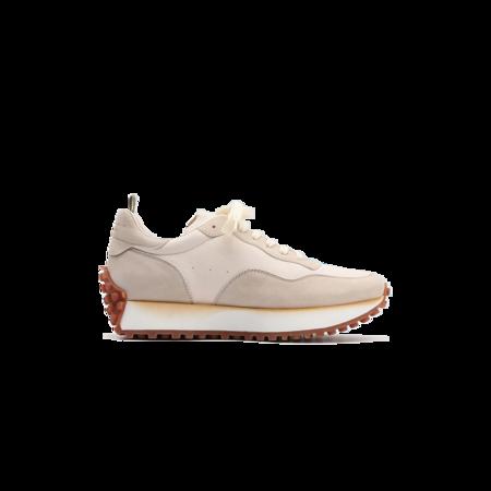 Officine Creative KASBA Oliver-Giano Sneaker - Beige