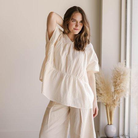 Atelier Delphine Lihue Tunic - Kinari
