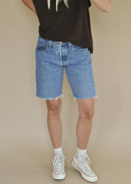 Vintage Levi's No. 5 Shorts