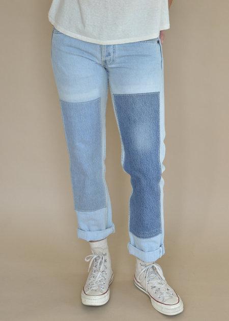 Vintage Levi's No. 8 Jeans