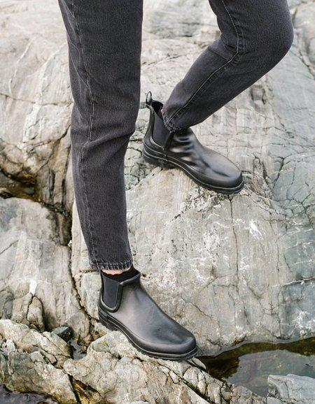 Novesta Chelsea Boot - Black
