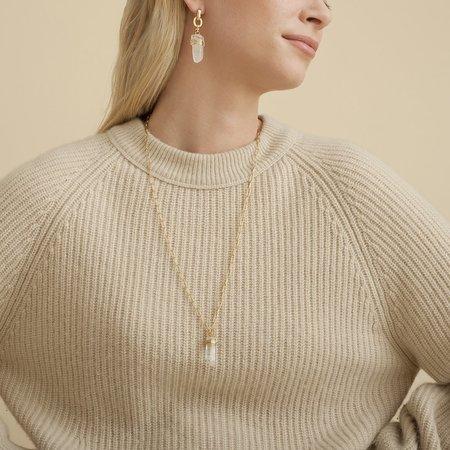 GAS Bijoux Crystal PM Earrings