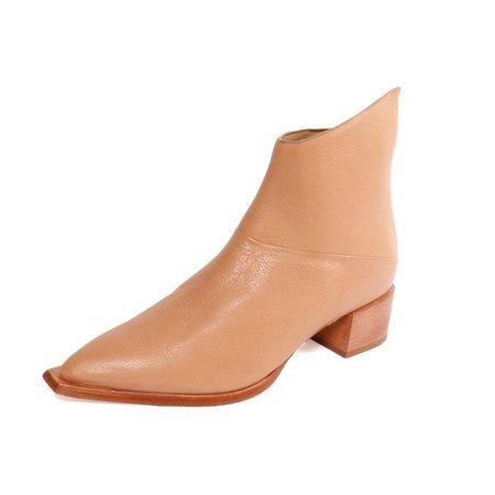 Wal & Pai Acari Boots
