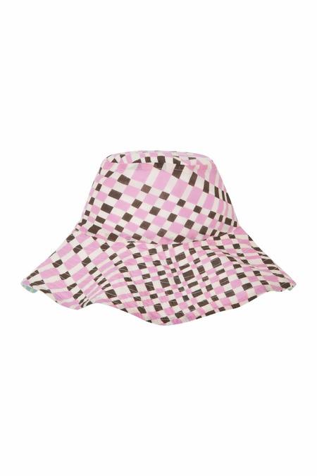 Gimaguas Norfeu Reversible Hat - multi
