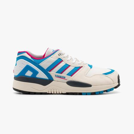 adidas A-ZX Evolution ZX 0000 sneakers - White
