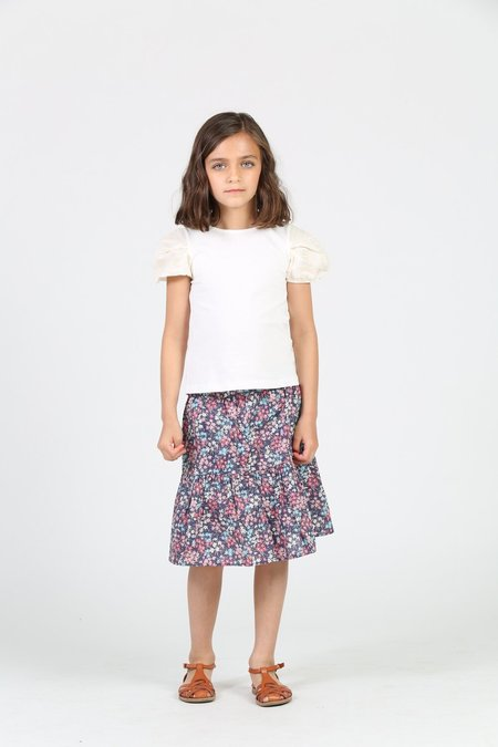 kids Sea NY Lissa Skirt - Liberty print