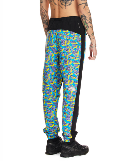 The North Face Sports Pants with Graphic - Multicolor