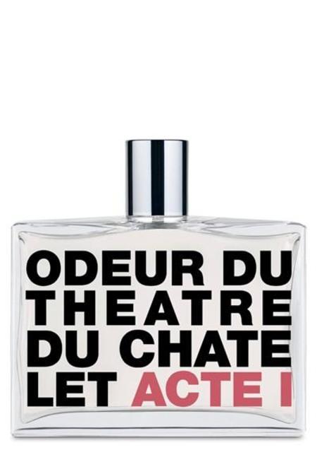 Comme des Garçons ODEUR DU THEATRE DU CHATELET perfume