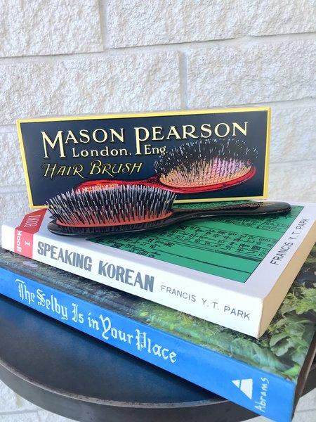 Mason Pearson Handy Mixture Bristle Nylon Hair Brush
