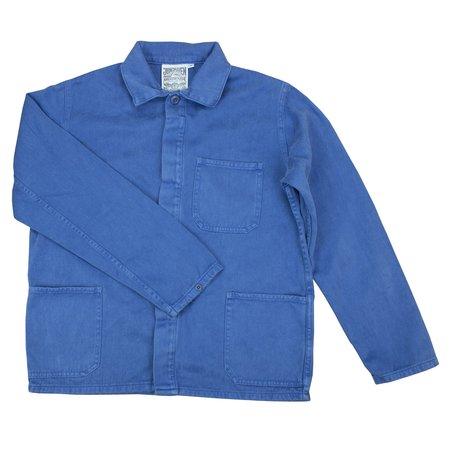 UNISEX Jungmaven Olympic Jacket - Lake Blue