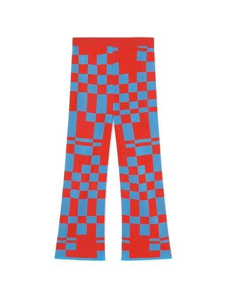 Paloma Wool Puerto Pant - Red