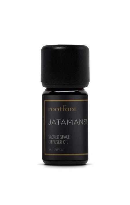 Rootfoot Pure Essential Oil - Organic Jatamansi