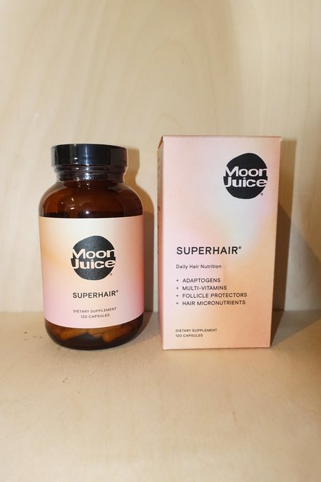 Moon Juice SuperHair supplment