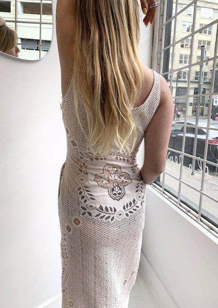Maryam Nassir Zadeh Ada Dress - Window