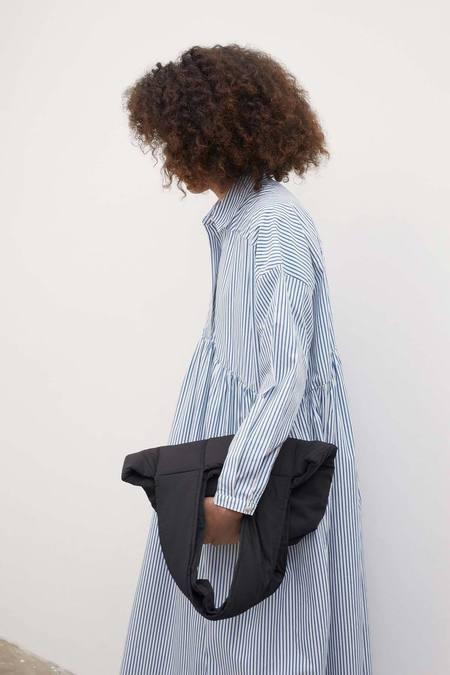 Kowtow Phoebe Dress - Stripe
