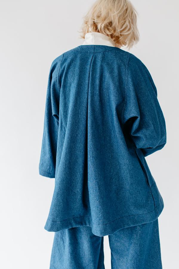 Lauren Winter Circle Coat