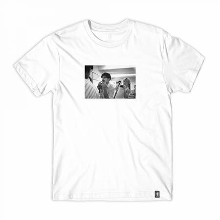 Girl x Spike Jonze x Beastie Boys T-Shirt - White