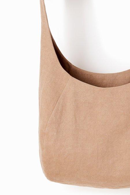Lauren Manoogian Post Bag - Wood