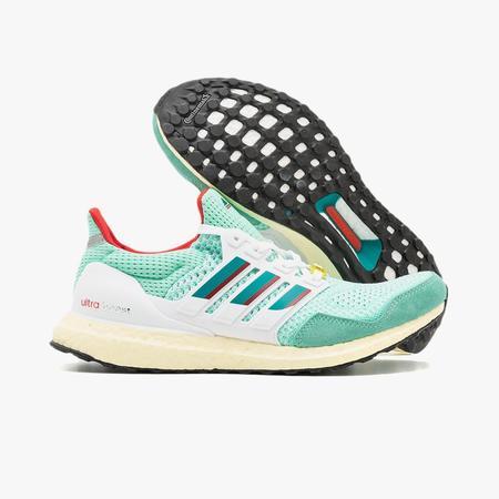 adidas Ultraboost DNA sneakers - Mint/EQT Green