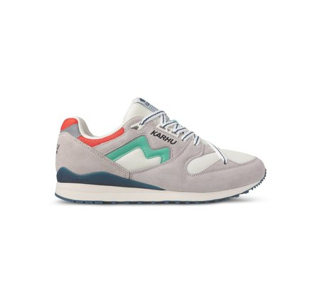 Karhu Synchron Classic All Around sneakers - Rainy Day/Jade